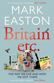 cover image for Britain etc.