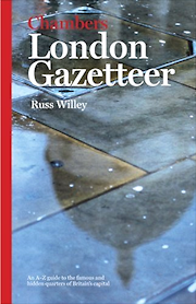Chambers London Gazetteer