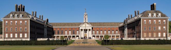 Royal Hospital - Chelsea