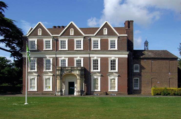 Jim Linwood - Boston Manor