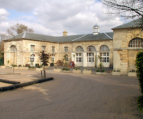 Danson stable block