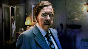 Timothy Spall in The Enfield Haunting