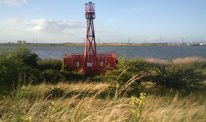 geograph-2074068-by-Marathon - Cross Ness Light