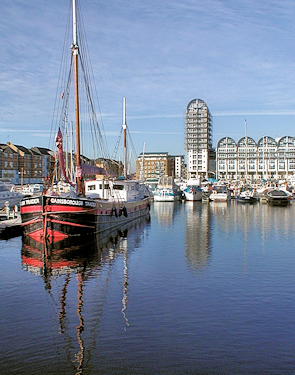 South Dock