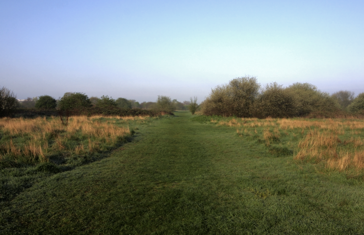 Hounslow Heath
