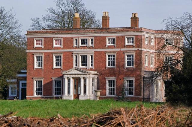 Kevington Hall