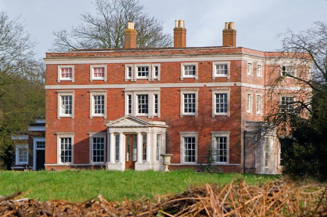 Kevington Hall