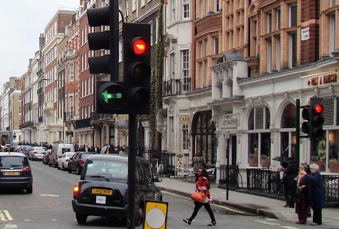 View up Wimpole Street - geograph-2929433-by-Robert-Lamb
