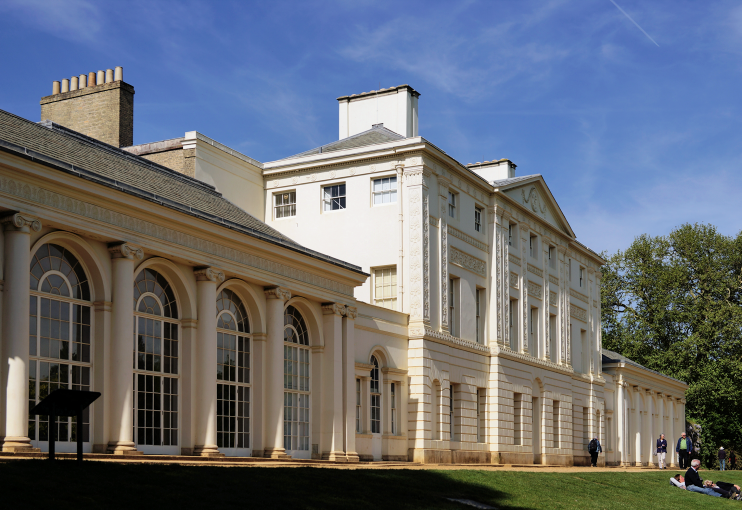 Kenwood House - geograph-5388328-by-Peter-Trimming