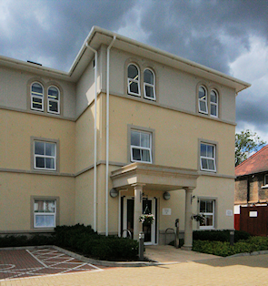 Haven residential care home