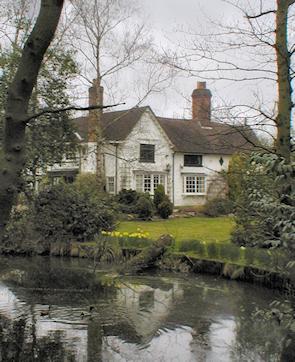 Pinnerwood House