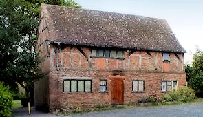 The Coach House, Eastcote House