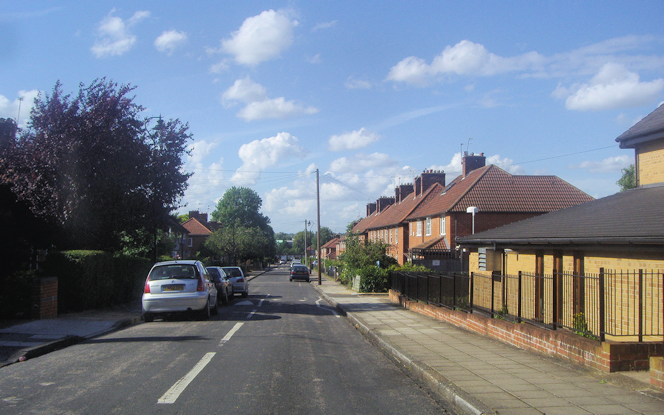 Elthorne Heights - Hillyard Road - geograph-3066018-by-David-Howard