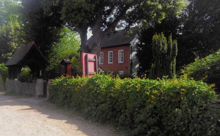 Malden Manor House - geograph-2401204-by-David-Howard