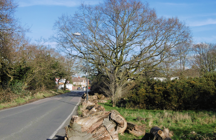 geograph-4823065-by-Marathon - West Heath Road