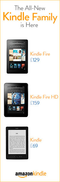 click to view the Kindle Fire at Amazon