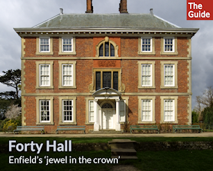 Forty Hall: Enfield's jewel in the crown