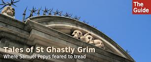 St Ghastly Grim