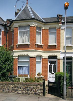 154 Victoria Road