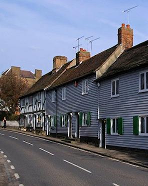 Harwood Hall Lane