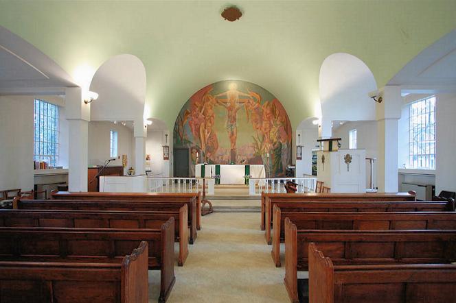 Holy Trinity Church - Rotherhithe Street - geograph-2276156-by-John-Salmon