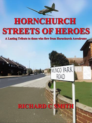 Hornchurch Streets of Heroes: A Lasting Tribute to Those Who Flew from Hornchurch Aerodrome