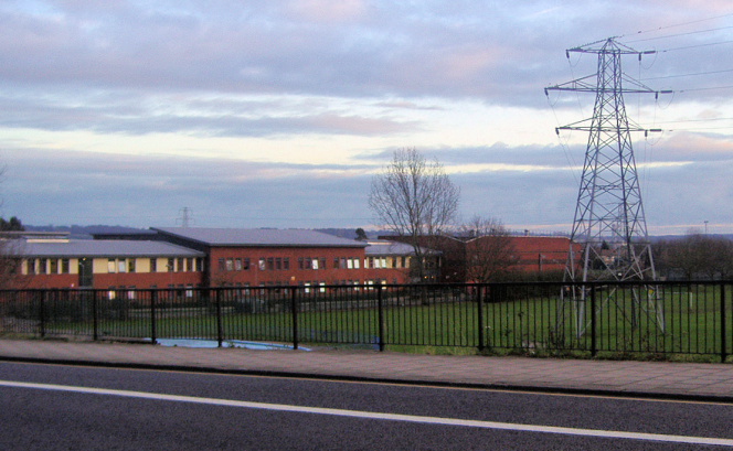 Lea Valley sports college - geograph-2758671-by-David-Howard