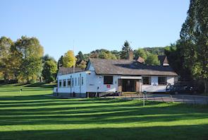 Pavilion, Old Whitgiftian Association Recreation Ground*