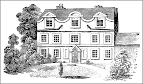 Sandford Manor House