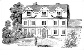 Sandford Manor House