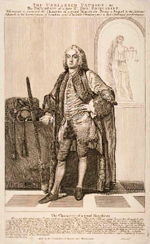 Sir Crisp Gascoyne