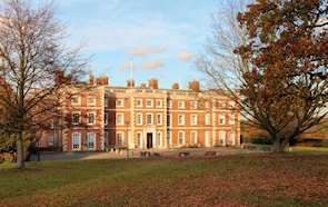 Trent Park [image from sale brochure]