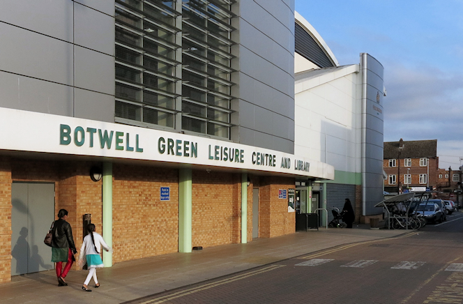 geograph-4720151-by-Des-Blenkinsopp - Botwell Green Leisure Centre