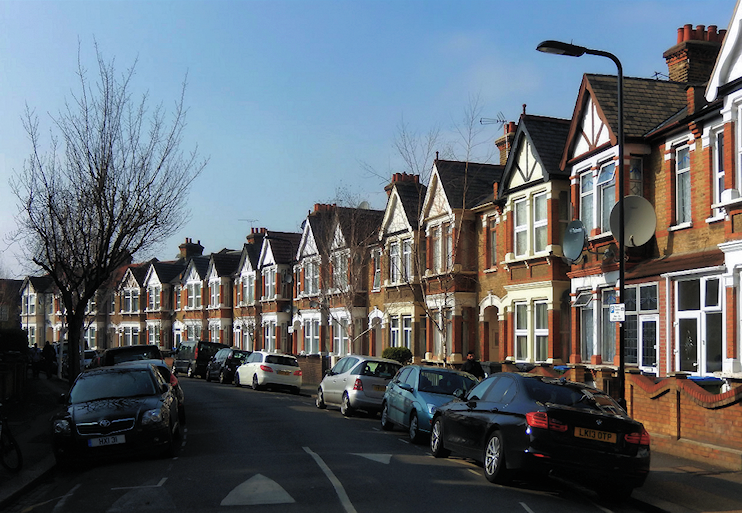 geograph-4865457-by-Stephen-McKay - Burghley Road - Leytonstone