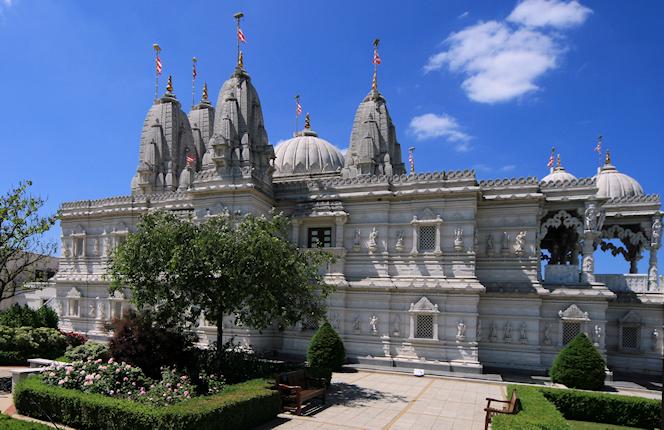 Shri Swaminarayan Mandir