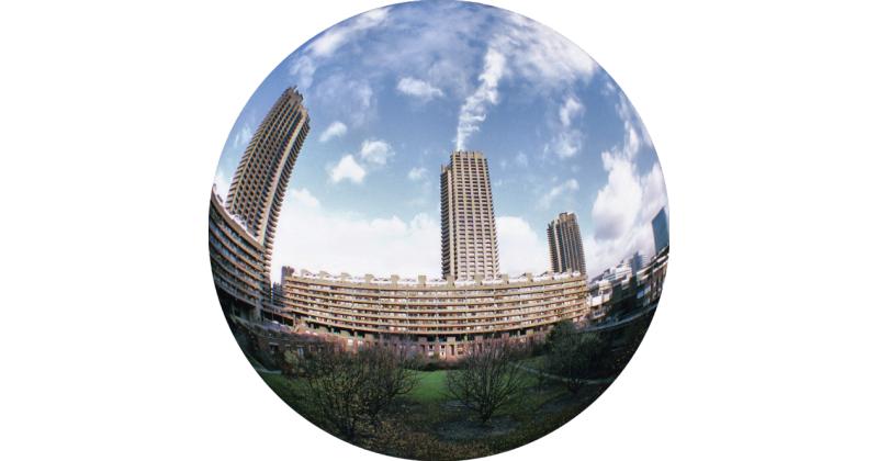 Barbican | Hidden London