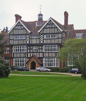 Goddington House aka Goddington Manor