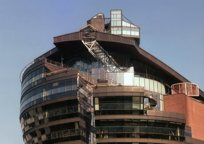 Hammersmith Ark