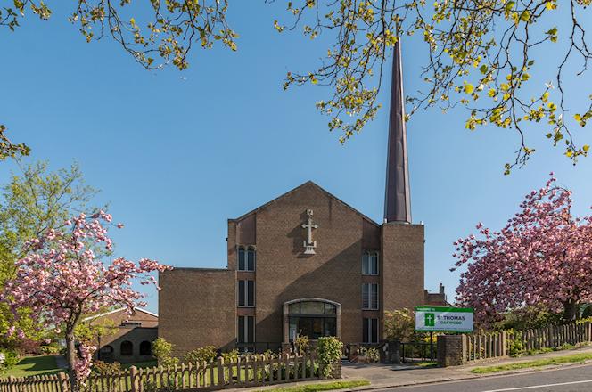 geograph-4443341-by-Christine-Matthews - St Thomas Church - Prince George Avenue