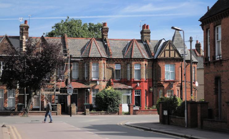 Noel Park: Gladstone Avenue
