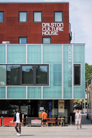 Dalston culture house