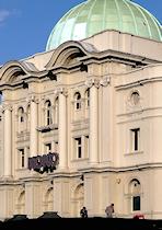 The Camden Theatre, later Camden Palace, now Koko