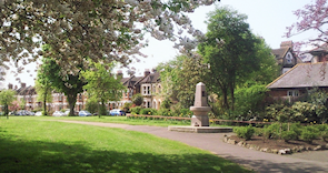 Alexandra Recreation Ground