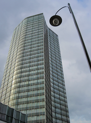 Millbank Tower