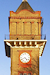 Hither Green clock-cum-water-tower