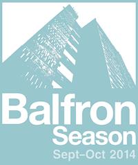 Balfron Season 2014