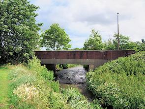 Hacton Bridge