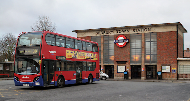 Sudbury Town Station - geograph-2743800-by-Martin-Addison