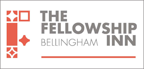logo for the Fellowship Inn restoration project