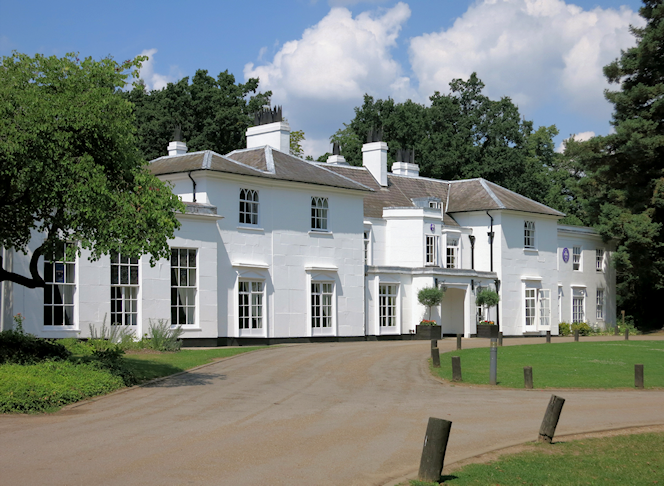 The White House - Gilwell Park - geograph-4101991-by-Des-Blenkinsopp